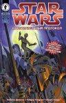 Обложка комикса Звёздные Войны - Наступательный Протокол