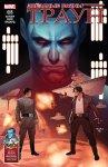 Обложка комикса Звездные Войны: Траун №5