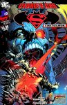 Обложка комикса Супермен/Бэтмен Ежегодник №5