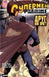 Обложка комикса Супермен: Рождение №7