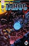 Обложка комикса Танос №14