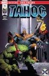 Обложка комикса Танос №15
