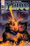 Обложка комикса Танос №18