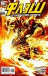 Обложка комикса Флэш: Быстрейший Человек На Свете №1