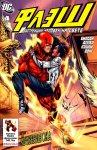 Обложка комикса Флэш: Быстрейший Человек На Свете №4