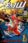 Обложка комикса Флэш: Быстрейший Человек На Свете №6