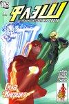 Обложка комикса Флэш: Быстрейший Человек На Свете №7