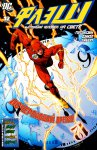 Обложка комикса Флэш: Быстрейший Человек На Свете №12