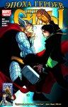 Обложка комикса Эпоха Героев: Принц Силы №2