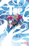 Обложка комикса Могучий Тор №8