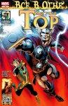 Обложка комикса Могучий Тор №18