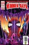 Обложка комикса Поразительный Человек-Паук №25