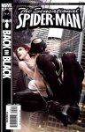 Обложка комикса Поразительный Человек-Паук №40