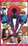 Обложка комикса Поразительный Человек-Паук №41