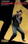 Обложка комикса Ходячие мертвецы №173