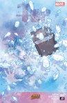 Обложка комикса Тор №3
