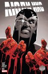 Обложка комикса Поразительные Люди-Икс №3