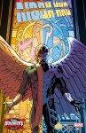 Обложка комикса Поразительные Люди-Икс №7