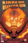 Обложка комикса Поразительные Люди-Икс №9