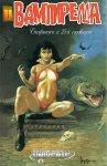 Обложка комикса Вампирелла: Спецвыпуск к 25-ой Годовщине