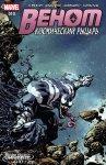 Обложка комикса Веном: Космический Рыцарь №10