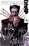 Обложка комикса Росомаха Нуар №3