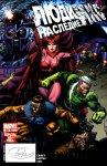Обложка комикса Люди-Икс: Наследие №209