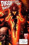 Обложка комикса Люди-Икс: Наследие №211