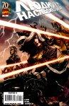 Обложка комикса Люди-Икс: Наследие №220