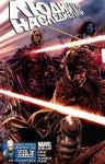 Обложка комикса Люди-Икс: Наследие №222
