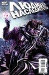 Обложка комикса Люди-Икс: Наследие №224