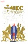 Обложка комикса Люди-Икс: Самый Худший Герой №5