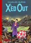 Обложка комикса X'ed Out