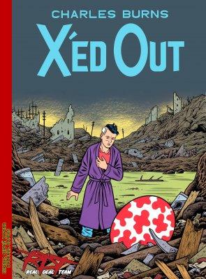 Серия комиксов X'ed Out