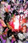 Обложка комикса Юные Мстители №5