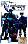 Обложка комикса Юные Мстители №6