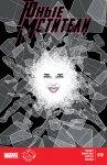 Обложка комикса Юные Мстители №10