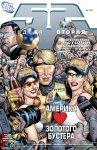 Обложка комикса 52 №2