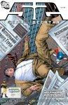Обложка комикса 52 №10