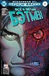 Обложка комикса Все-Звезды Бэтмен №2