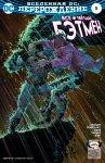 Обложка комикса Все-Звезды Бэтмен №5