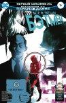 Обложка комикса Все-Звезды Бэтмен №10