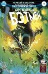 Обложка комикса Все-Звезды Бэтмен №12