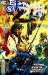 Обложка комикса Бэтмен и Отщепенцы №3