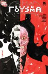 Обложка комикса Бэтмен: Улицы Готэма №15