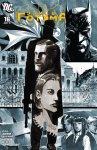 Обложка комикса Бэтмен: Улицы Готэма №16