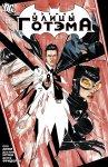 Обложка комикса Бэтмен: Улицы Готэма №17