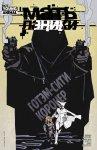 Обложка комикса Мать Паники №7