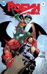 Обложка комикса Робин: Сын Бэтмена №13