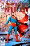 Обложка комикса Супермен: Мир Нового Криптона